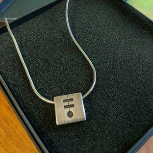 🆕Vintage 928 necklace